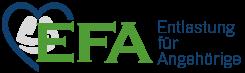 EfA - Entlastung für Angehörige | Schwabach | Roth | Nürnberg